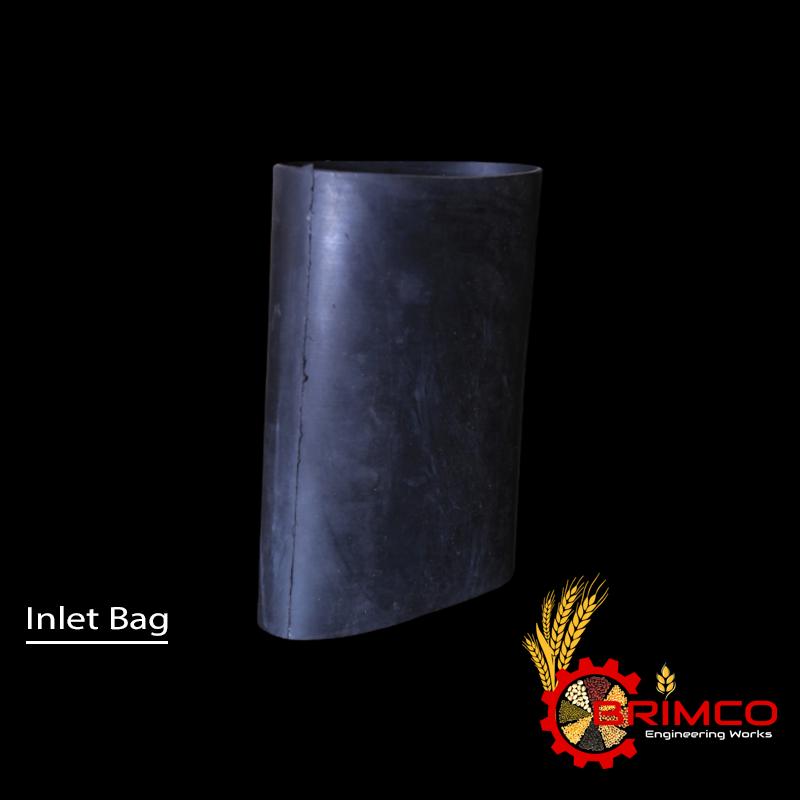 Inlet bag