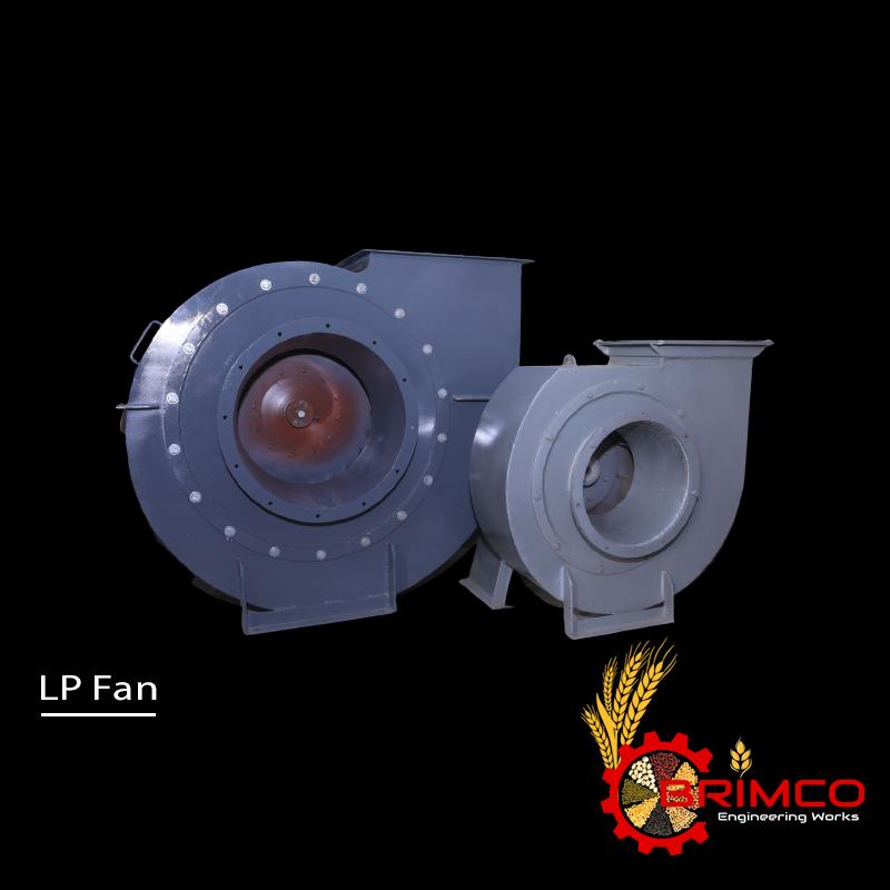 LP Fan