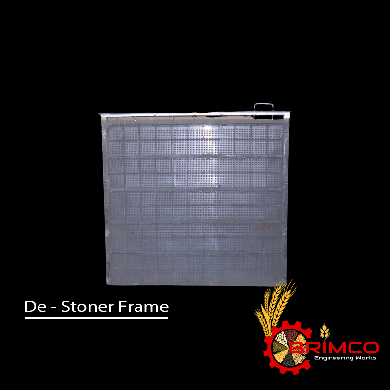 destoner frame