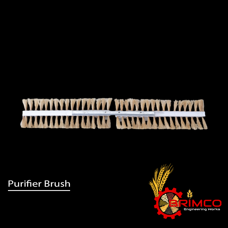 purifier brush