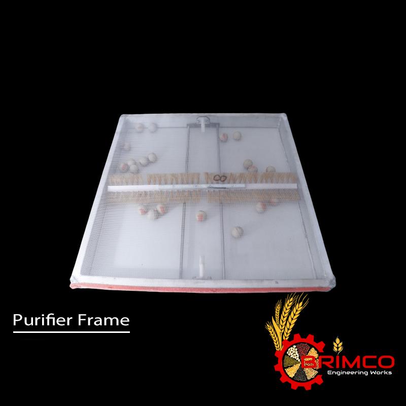 purifier frame